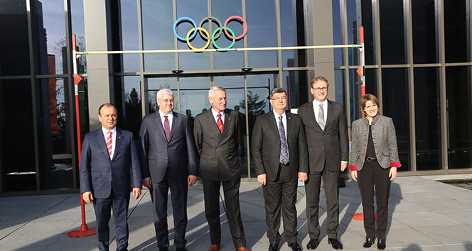 2020 Dünya Hava Oyunları Türkiyede yapılacak
