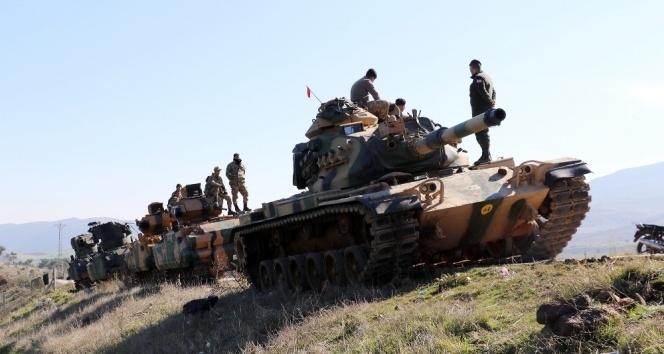 İdlibe yeni gözlem noktası yapılıyor