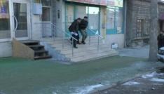Karsta, terör operasyonu: 1 gözaltı