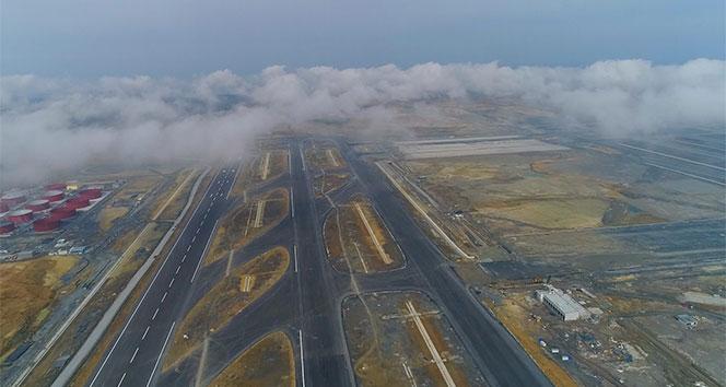 3. havalimanında 26 Şubat sürprizi