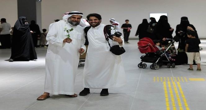 Ordu'ya Arap turist rağbeti