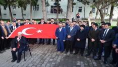 Kargı müftülüğünden Afrin harekatına destek