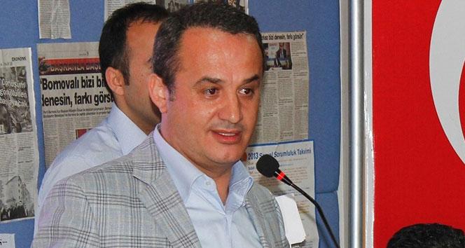 AK Parti İzmir İl Başkanı görevden alındı!