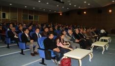 Bitliste BİMER bilgilendirme toplantısı