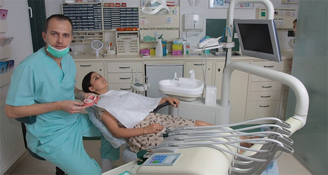 Soğuk havalarda diş hassasiyeti problemi artıyor