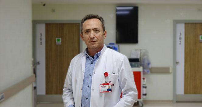 Kemik ağrısı, prostat kanseri belirtisi olabilir