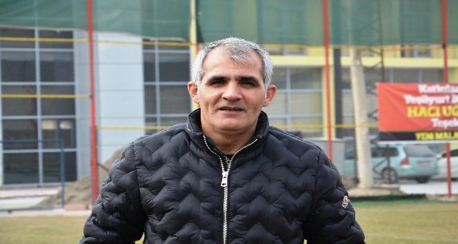 Evkur Yeni Malatyaspor küme düşme korkusu yaşamak istemiyor