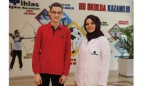 SOBİLMUN'da en iyi delege, İhlâs Koleji'nden