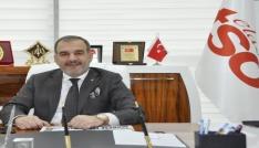 """Elazığ TSO Başkanı Alan:""""Elazığ potansiyeli ile bölge merkezi konumundadır"""""""