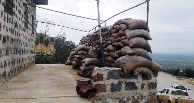 5 köy daha ÖSO'nun kontrolüne geçti
