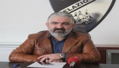 Elazığspor Basın Sözcüsü Gülaç: Maddi sıkıntı devam ediyor