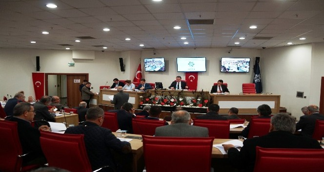 Aydın Büyükşehirden amatör spora 200 bin TL