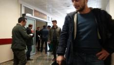 Karsta tıp öğrencisi hastanenin tuvaletinde ölü bulundu