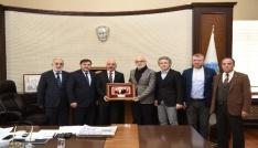 Türkiye Gençler Serbest Güreş Şampiyonası Çorumda yapılacak
