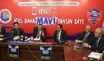 Valilik Karabükspor için yardım kampanyası başlattı