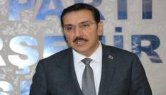 Bakan Tüfenkci: Bizim kimsenin toprağında gözümüz yok Suriyenin toprak bütünlüğünden yanayız