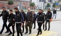 Alanya'da tefeci operasyonu: 6 gözaltı