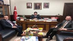 Trabzonda tarihi projede sona gelindi