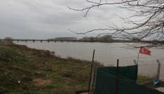 AFAD ekipleri, Meriç Nehrini didik didik tarıyor
