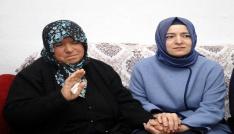 """Bakan Kaya: Mehmetçiğimiz hiçbir sivile zarar vermeden hassasiyetle operasyonlarını sürdürecek"""""""
