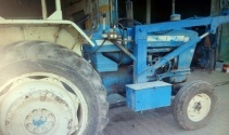 Çalınan aküyü bulmaya çalışırken traktörden oldu