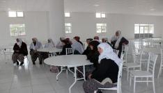 Ispartadaki kadın yeştiştiricilere Buzağı Ölümlerinin Azaltılması Eğitimi