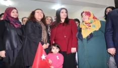 Bakan Sarıeroğlu, Bitliste sağlık yatırımlarının açılışını yaptı