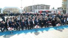 Safranboluda Mobil Kan Bağış Aracı törenle teslim alındı