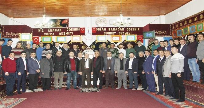 Yaranlar Mehmetçiğe destek için Afrine gidecek