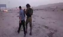 İsrail askerlerinden sert müdahale: 148 Filistinli yaralı
