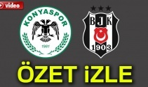 Konyaspor Beşiktaş Maç Sonu