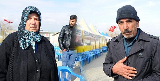 Şehit anne ve babasının sözleri Türkiye'nin göğsünü kabarttı