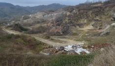 CHPden Trabzonda çöp tesisi tepkisi