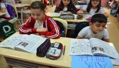 Kdz. Ereğli Belediyesinin çevre projesi ders kitaplarında yer aldı