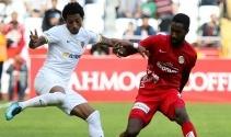 ÖZET İZLE: Antalyaspor 2-1 Kayserispor Maç Özeti ve Golleri İzle|Antalya Kayseri kaç kaç bitti?