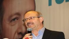 AK Partili Sorgun: Recep Tayyip Erdoğanı devirmek istiyor