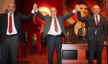 Trabzonspor Divan Başkanlık Kurulu Başkanlığını Ali Sürmen kazandı