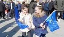 Kosova bağımsızlığının 10. yılını kutladı
