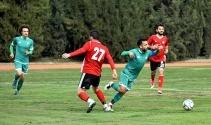 Salihli'de kazanan çıkmadı