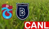 Trabzonspor Başakşehir canlı izle şifresiz anlatım (Bein Sports İZLE ) ! Trabzon Başakşehir CANLI Skor