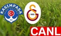 Kasımpaşa Galatasaray Canlı İzle şifresiz ! Kasımpaşa Galatasaray CANLI Skor (Bein Sports İZLE )