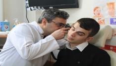 Polen alerjilerine dikkat