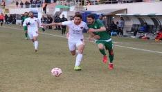 TFF 2. Lig: Sivas Belediyespor: 2 - Hatayspor: 2