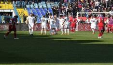 Spor Toto Süper Lig: K. Karabükspor: 0 - T.M. Akhisarspor: 3 (Maç sonucu)