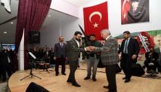 Isparta Belediyesinin ilçe buluşmasında Birlik ve beraberlik mesajları verildi