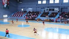 Futsal şampiyonları, İsrailde Türkiyeyi temsil edecek