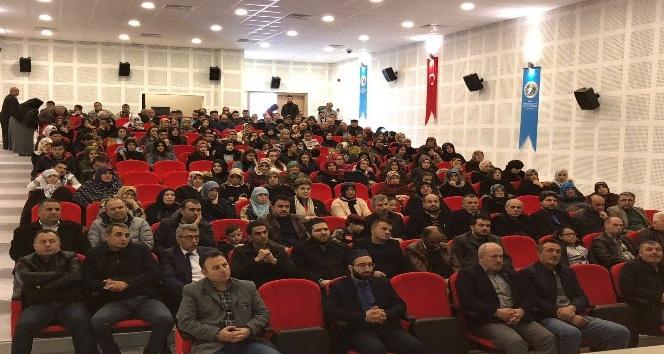 Birlik Vafkından Şiranda Afrin konferansı