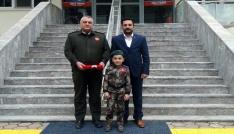 Türkiyenin en küçük askeri