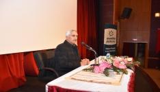 Kahtada Kudüs konulu konferans düzenlendi