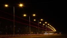 Dicleden Diyarbakırdaki aydınlatmaya 1,7 milyonluk yatırım